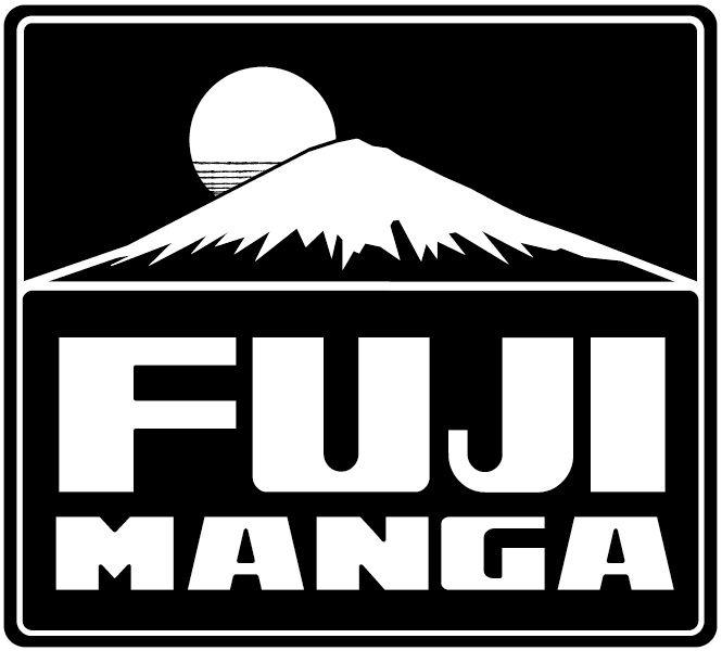 éditeur mangas - Fuji Manga
