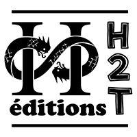 éditeur mangas - H2T