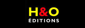 éditeur mangas - H&O éditions