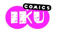 éditeur mangas - Iku comics