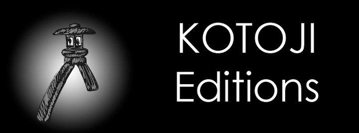 éditeur mangas - Kotoji