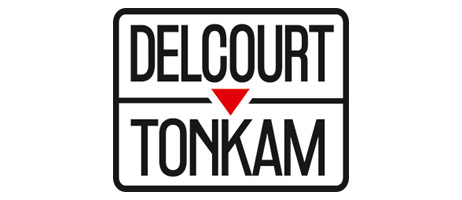 éditeur mangas - Delcourt / Tonkam