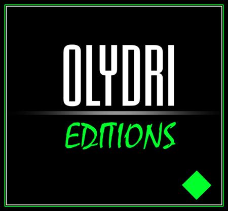 éditeur mangas - Olydri Editions