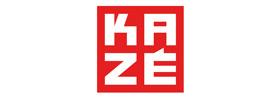 éditeur mangas - Kaze Manga