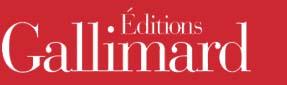 éditeur mangas - Gallimard