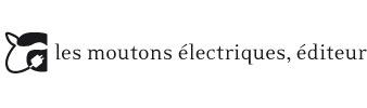 éditeur mangas - Moutons électriques (les)