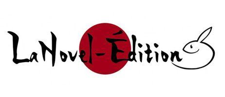 éditeur mangas - LaNovel Édition