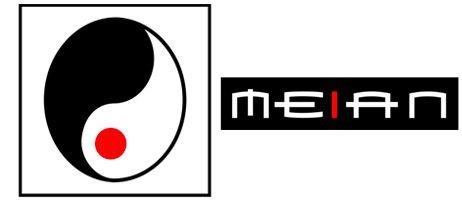 éditeur mangas - Meian