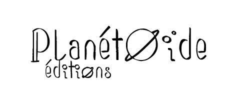 éditeur mangas - Planétoïde