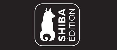 éditeur mangas - Shiba Edition