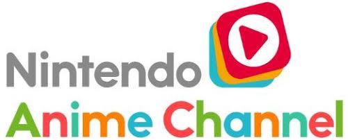 éditeur mangas - Nintendo Anime Channel
