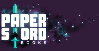 éditeur mangas - Paper Sword Books