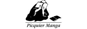 éditeur mangas - Picquier Editions