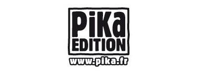 éditeur mangas - Pika