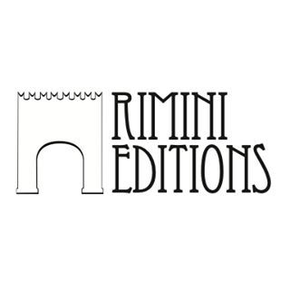 éditeur mangas - Rimini Editions