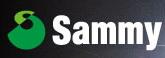 éditeur mangas - Sammy