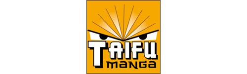 éditeur mangas - Taifu comics