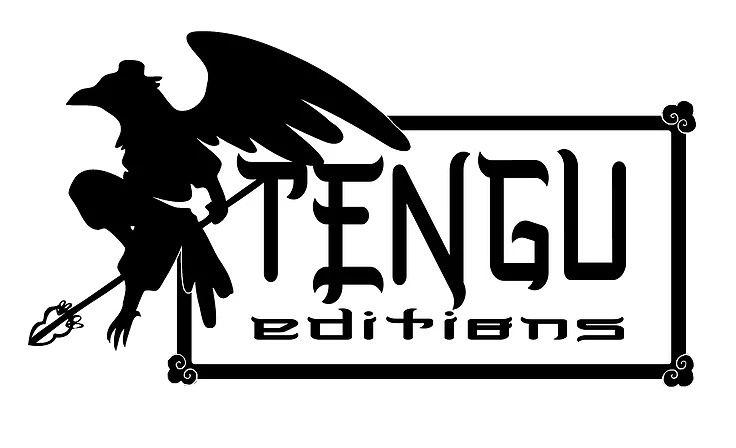 éditeur mangas - Tengu Editions