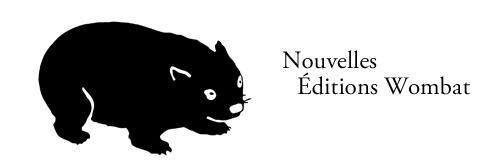 éditeur mangas - Wombat