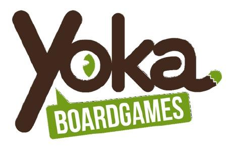 éditeur mangas - Yoka board games