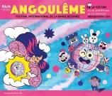 mangas - Festival d'Angoulême 2022