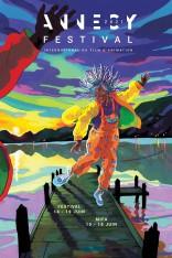 mangas - Festival d'Annecy 2021