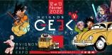 mangas - Avignon Geek Expo 2022
