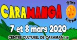mangas - Caramanga 2020