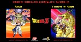 mangas - Dragon Ball Z : Fusions et L'Attaque du Dragon aux 7 Batignolles