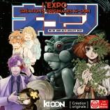 mangas - L'Expo Créations Originales Ki-oon