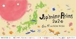 mangas - Jap'Anime Reims 2020