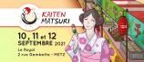 évenement - Kaiten Matsuri 2021