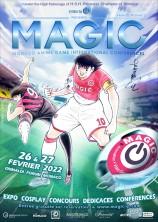 mangas - MAGIC - 6ème édition