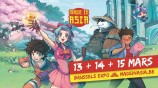 mangas - Made in Asia 12 + YouPlay 5