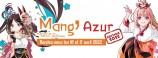 mangas - Mang'Azur 2022