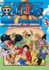 mangas - One Piece Music Symphony 3