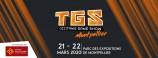 mangas - TGS Occitanie Game Show Montpellier 2020