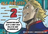 mangas - All For Geek 2