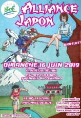 évenement - Alliance Japon 2019