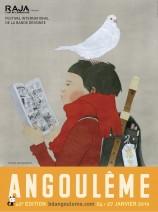 mangas - Festival d'Angoulême 2019