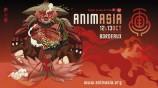 mangas - Animasia 2019