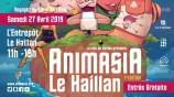 évenement - Animasia - Le Haillan 2019