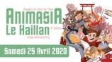 mangas - Animasia - Le Haillan 2020