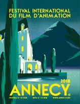 évenement - Festival d'Annecy 2018
