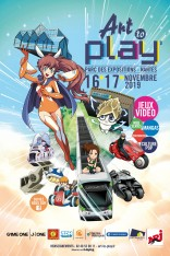 mangas - Art to Play 9