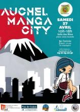 évenement - Auchel Manga City