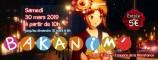 mangas - Bakanim - 6ème édition