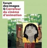 mangas - 17e Carrefour du Cinéma d'Animation