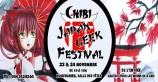évenement - Chibi Japan Geek Festival 2019
