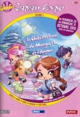 mangas - Chibi Japan Expo 2010